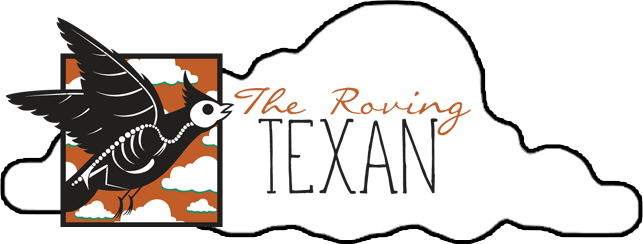 The Roving Texan